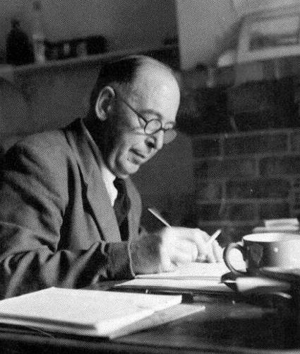 c s lewis - copying objects