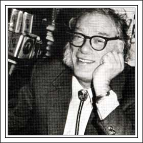 Asimov - copying objects