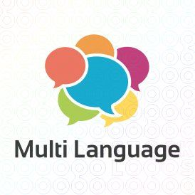 multi-language site